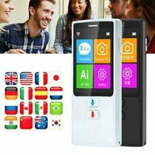 More details for mini 76 languages translaty smart instant voice translator portable