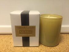 Lafco New York Fragranced Candle. Chamomile Lavender. Net Wt. 2.1 Oz
