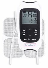 Perfect EMS - TENS & EMS Device - Muscle Toning and Pain Relief Unit - TensCare