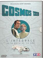 DVD série COSMOS 1999 saisons 1 2 intégrale des saisons 1 à 2 =13dvd