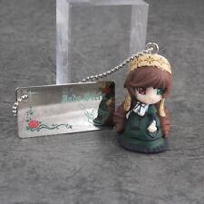 #F7573 Yujin Keychain Rozen Maiden