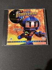 Atomic Bomberman PC Game