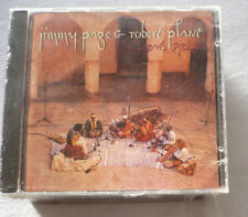 JIMMY PAGE + ROBERT PLANT - Gallows pole - 3-Track Maxi-CD > NEW!