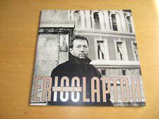 ERIC CLAPTON - 1994 ROYAL ALBERT HALL TOUR PROGRAMME     (PROMO)