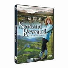 Scotland Revealed (DVD-R)
