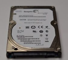 250 GB SATA Seagate Momentus 5400.6 ST9250315AS 5400 RPM