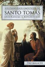Los Evangelios Gnósticos de Santo Tomás: Enseñanzas y Reflexiones-ExLibrary