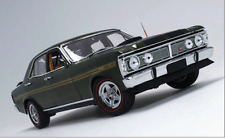 Ford Falcon XY GTHO JEWEL Green Diecast Model Car 1 18