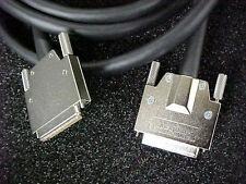 "Amphenol 510690005, VHDCI, 68pin, M (SCSI-3), 78"", SCSI3 cable"