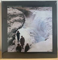 Echo & The Bunnymen ‎– Porcupine Vinyl Gatefold Hardback book edition *NEW*