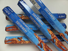 20 Stück  Räucherstäbchen Padmini Frank Weihrauch - incense sticks