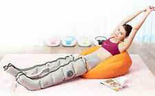 SEVEN LINER ZAMZAM ZAM-200 Air Compression Massager ( Machine+Leg+Arm cuff )