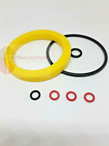 GAGGIA Classic kit, parts - Gasket Repair Set for Selecta, Baby, Silicone Gasket