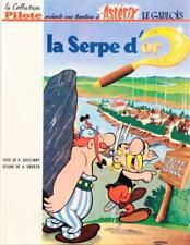 Astérix 2 La Serpe d'or (Uderzo) (TBE)