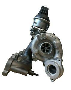 Turbocharger - Audi / VW / Skoda - 2.0 TDI / BV43B-0139