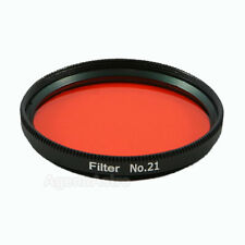 "Agena 2"" Color / Planetary Filter for Telescope - #21 Orange"