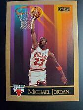 1990 SkyBox - Michael Jordan - Card #: 41 NM+