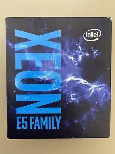 Intel Xeon E5-1620 v4 Quad-Core 3.5GHz 10MB Cache, LGA2011V4, (BX80660E51620V4)