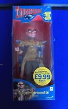 Gerry Anderson Thunderbirds , The Hood supermarionette , Pelham puppet 2001