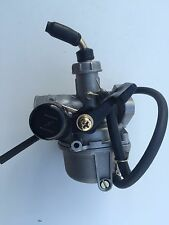 Carburetor For Honda NH80  80cc Scooter Carb   (With Hand choke Lever)