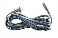 """(10 FT) AC Power Cord for LG 4K and LED TVs 43"""" 49"""" 55"""" 60"""""""