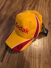 Ryan Newman Kodak #12 NASCAR Racing Adjustable NEW