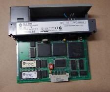 Allen-Bradley 1747-SN SLC 500 Remote I/O Scanner Series B,