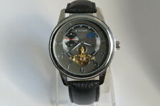 TITAN Automatic Watch with Skelton Back in Mint Condition Model No.9271SAA 2