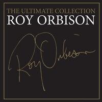 Roy Orbison - Ultimate Roy Orbison [New CD]
