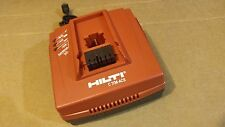 HILTI C 7/36-ACS 7.2V-36V BATTERY CHARGER USED