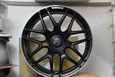 Oem Mercedes-Benz Amg Alu Felgen 22 Zoll Schmiede G63 G65 W463 A4634012000 Satz