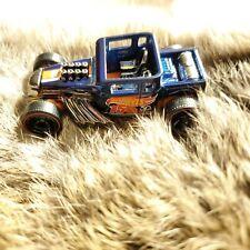 Hot Wheels Bone Shaker Super Treasure Hunt