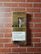 L'OREAL AGE PERFECT CELL RENEWAL EYE CONTOUR CREAM 5-IN-1 ACTIONS 15mL