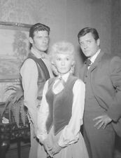 THE BIG VALLEY photo 100 Peter Breck Barbara Stanwyck