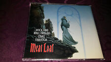 Meat Loaf / Rock and Roll Dreams Come Through - Maxi CD