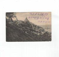 AK Ansichtskarte / Feldpost Culm / Chełmno - 1916
