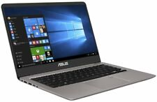 Asus Zenbook UX410UA-GV027T Intel ® 2500 Mhz 256 GB 8192 MB Flash Unidad De Disco Duro HD