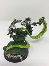 Privateer Press Warmachine Cryx Skarlock Thrall Used S-6021