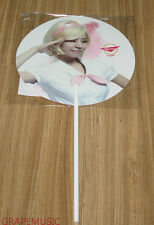 GIRLS' GENERATION 2013 WORLD TOUR GIRLS & PEACE IN SEOUL GOODS SUNNY FAN NEW