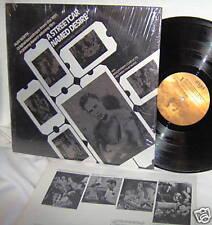 sntrck STREETCAR NAMED DESIRE-RAY HEINDORF INSERT M- LP