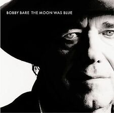 The Moon Was Blue by Bobby Bare (CD, Oct-2005, Dualtone Music)
