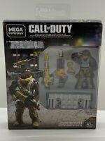 Mega Construx Call of Duty Assault Weapon Crate Mattel FVF99 43 pcs