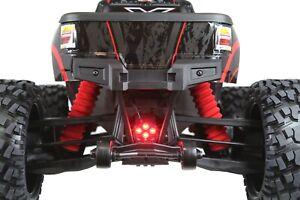 LED Light Rear Traxxas X-MAXX 6S 8S waterproof by murat-rc