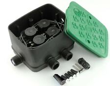 ANTELCO - eZy valve assembly -complete 4 way solenoid valve kit