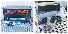 Atari 7800 Completo Ottime Condizioni! Raro
