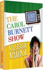 Carol Burnett Show: Classic Carol DVD 610583538496