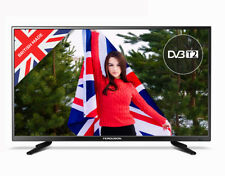 "FERGUSON 40"" LED TV 1080p FULL HD WITH FREEVIEW HD 3 HDMI & USB BRAND NEW MODEL"