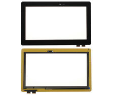 Black Touch Screen Digitizer For Asus Transformer Book T100 T100TA Replacement