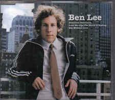 Ben Lee-Three Tracks From The Album Ripe cd maxi single