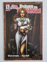 Grimm Fairy Tales #1 Return to Wonderland Variant July 2007 VF/NM